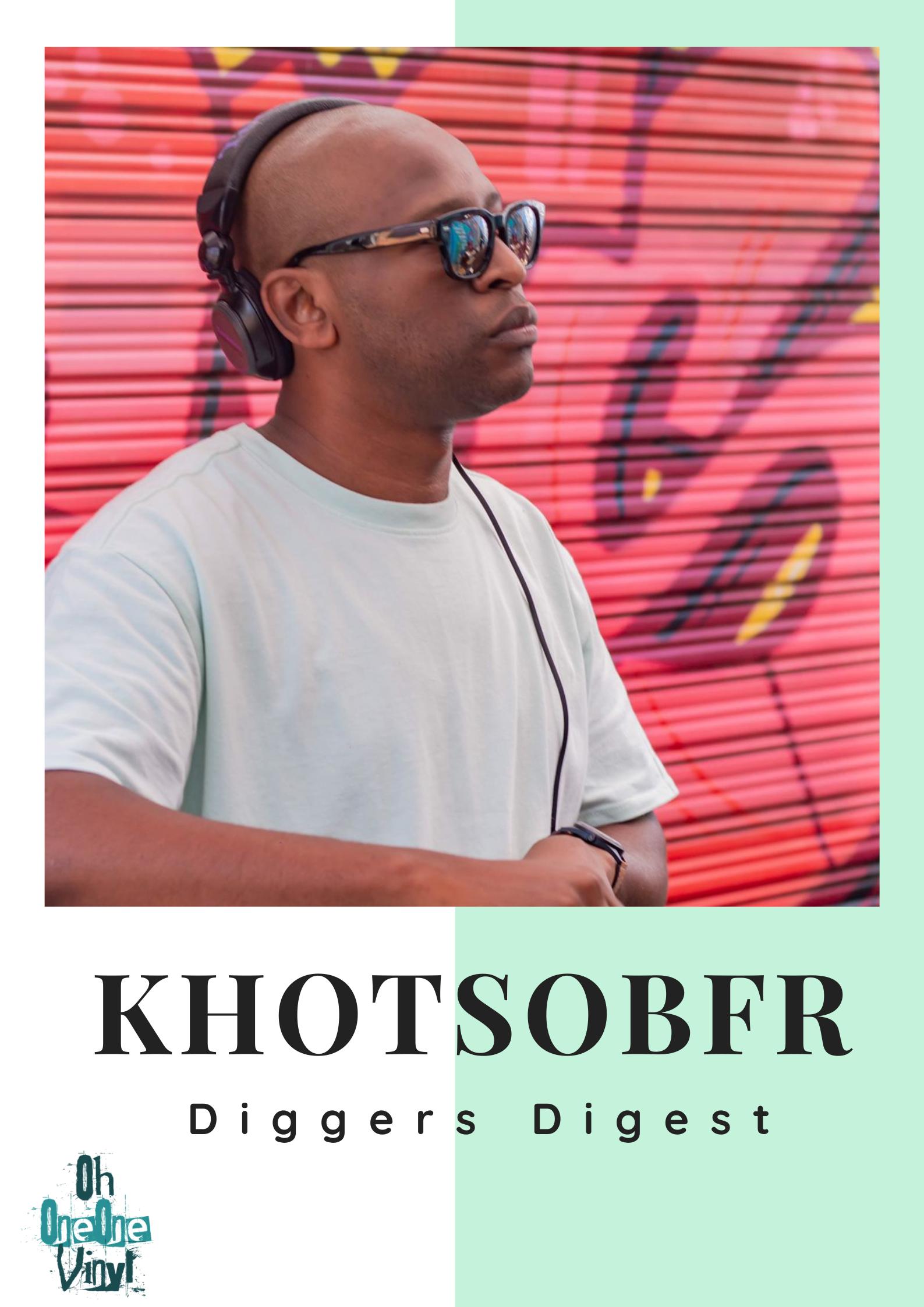 Diggers Digest – KhotsoBFR
